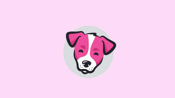 Love Dog App