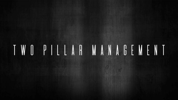 Two Pillar Management